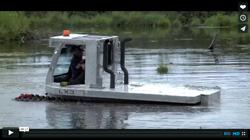 Amphibious Design